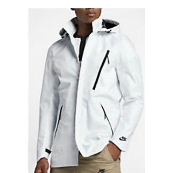c9fd82d4fc73 Nike Sportswear Waterproof Bonded Blazer Jacket